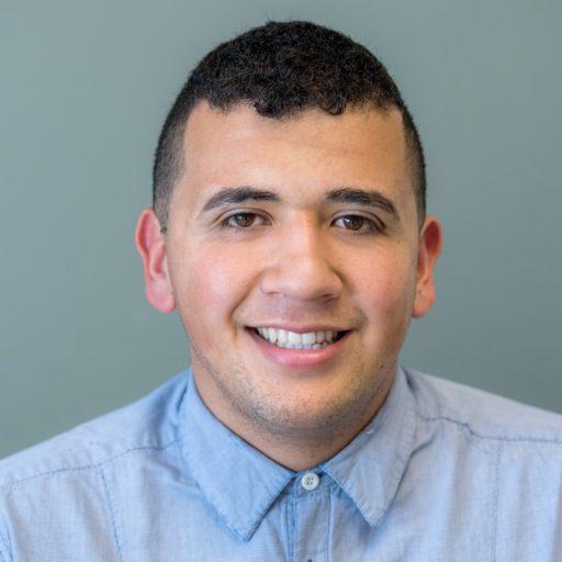 Adrian Lizardo Headshot