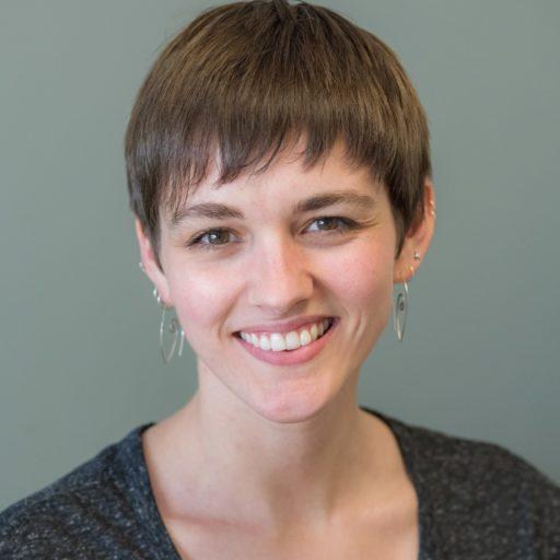 Maggie Radack Headshot